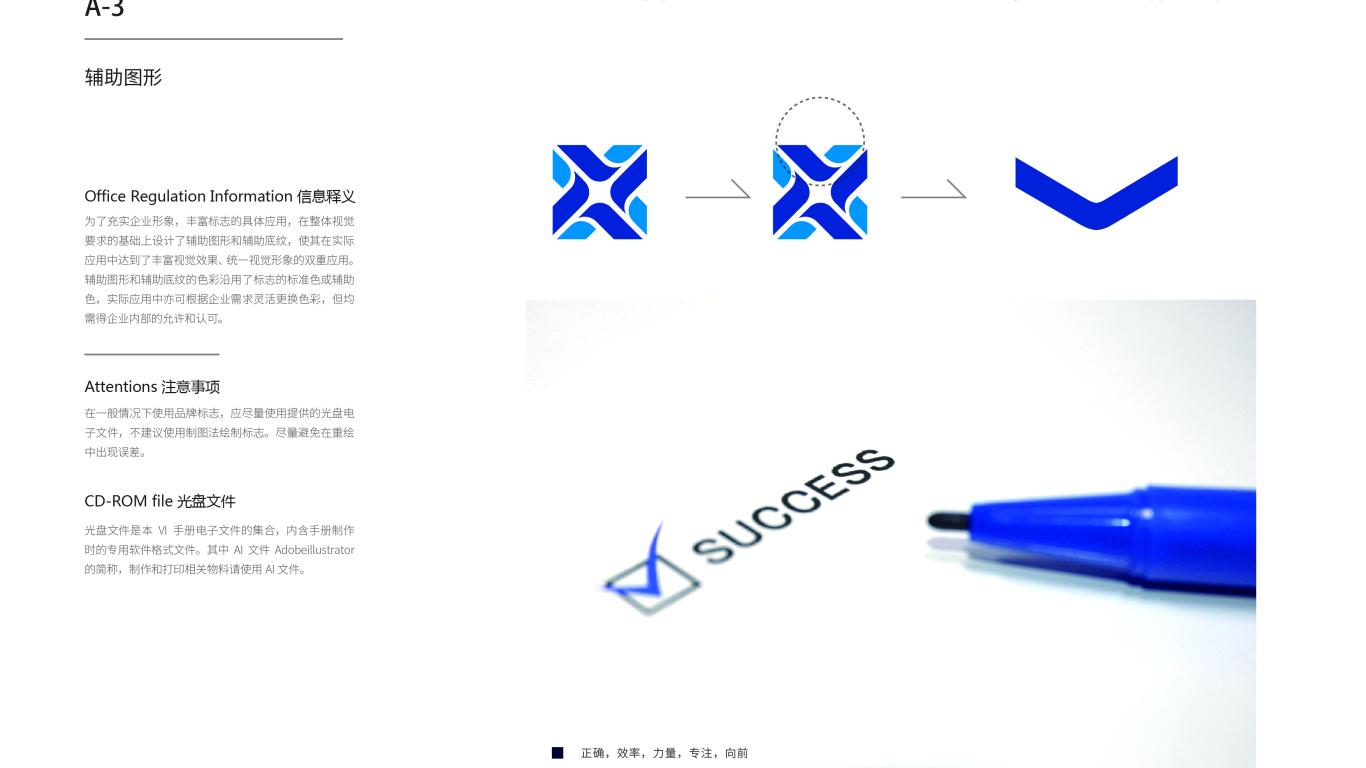 鑫合机械VI设计中标图3