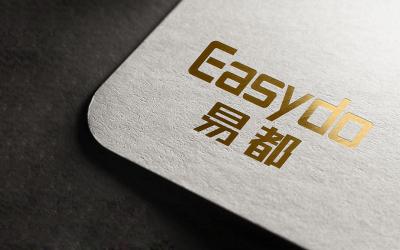 易都科技logo