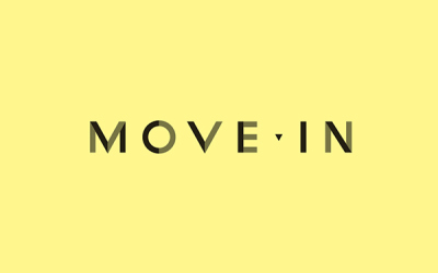Move-in 品牌设计