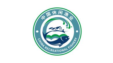 休閑漁業LOGO設計