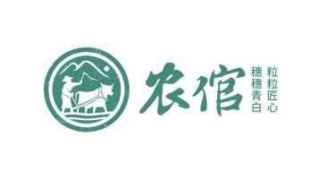 農倌LOGO設計