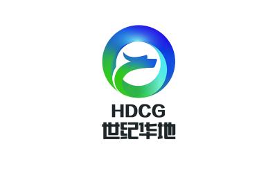 世纪华地数字科技logo