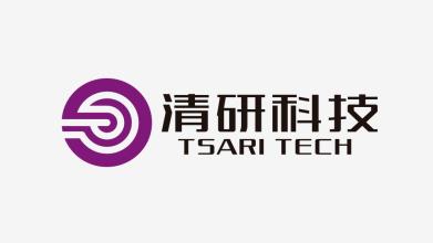 清研科技LOGO乐天堂fun88备用网站