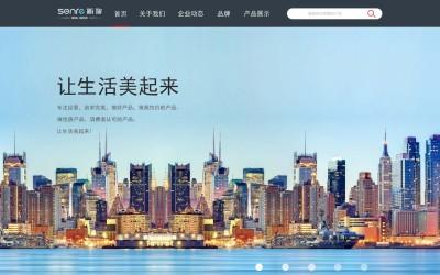 新旅网站项目