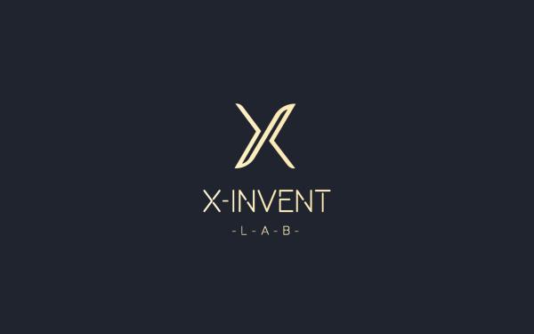 X-INVENT | X可能品牌VI设计
