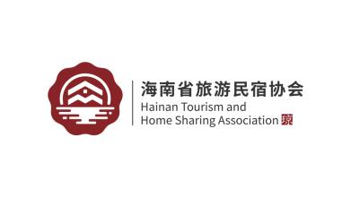 海南省旅游民宿協會LOGO設計
