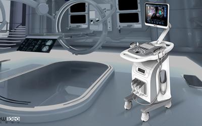 超声影像设备设计-B超机工业设...