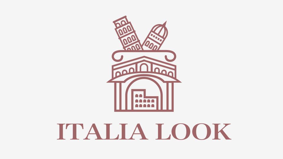 ITALIA LOOKLOGO设计