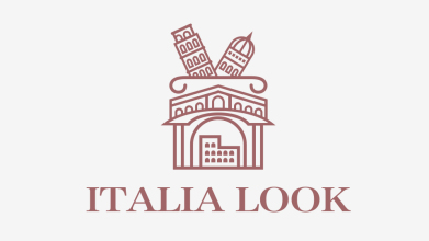ITALIA LOOKLOGO設計