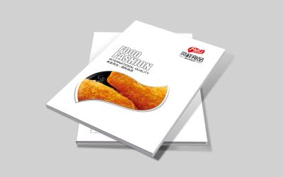 凤祥集团食品宣传手册