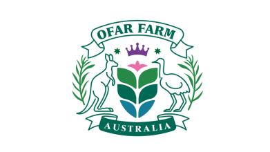 Ofar Farm LOGO设计