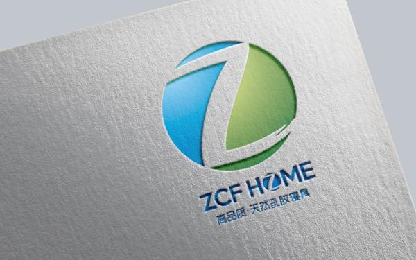 中成发logo