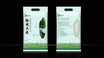 农倌包装设计