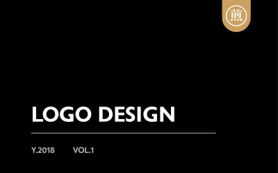 煎饼|LOGO设计集合