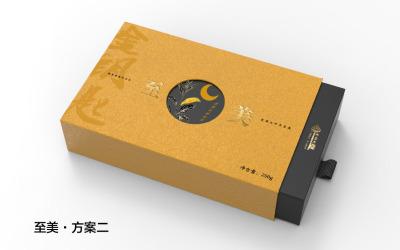 金鑰匙包裝設計