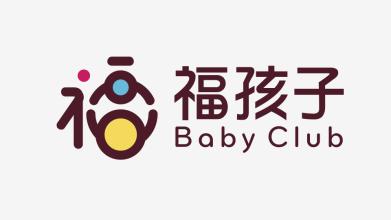 福孩子LOGO乐天堂fun88备用网站