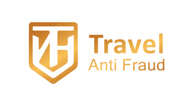 travel LOGO设计