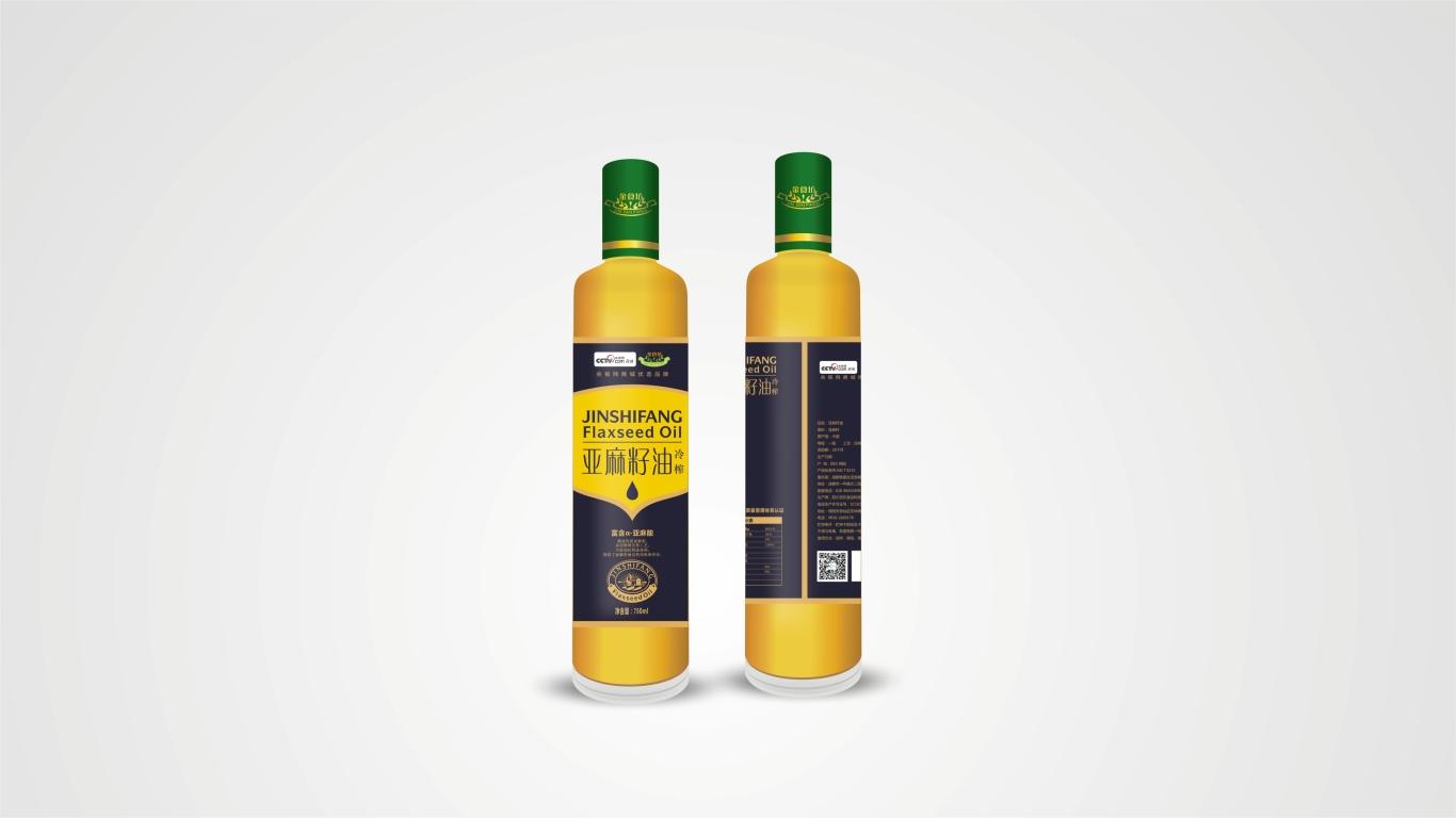 金食坊产品包装设计中标图3