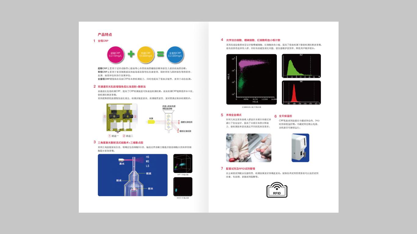 北京指真生物科技有限公司(折页)中标图0