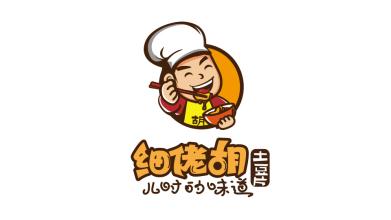 细佬胡LOGO乐天堂fun88备用网站