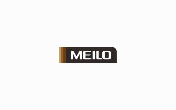 meilo 地板logo設計