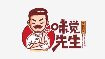 味觉先生LOGO乐天堂fun88备用网站