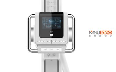 医疗产品DR影像设备工业设计
