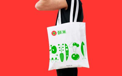 鲜米生鲜O2O