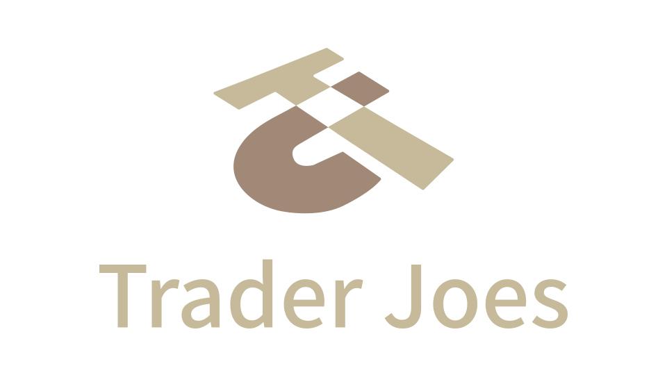 Trader joes LOGO设计