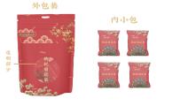 枸杞菊花茶包装袋设计