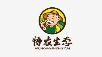 悟农生态LOGO乐天堂fun88备用网站