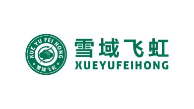 雪域飞虹LOGO必赢体育官方app