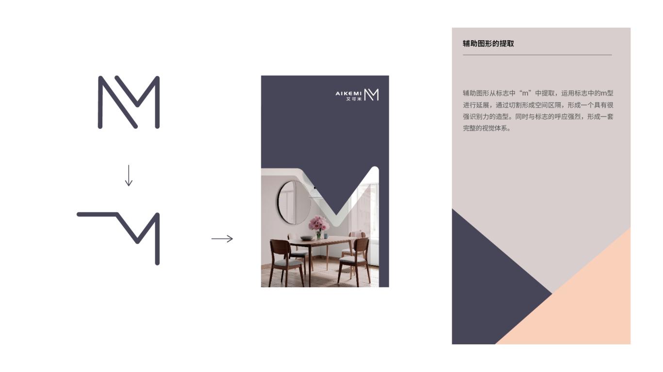 艾可米品牌VI设计中标图11