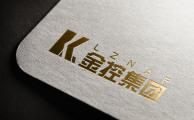 金控集团logo方案
