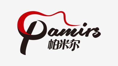 帕米尔pamirs LOGO设计