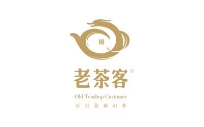 老茶客品牌形象升级+产品包装设...