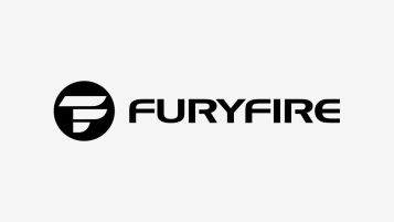 FuryFire LOGO設計