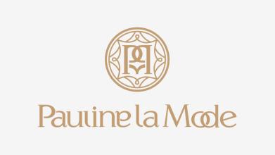 Pauline la Mode LOGO乐天堂fun88备用网站