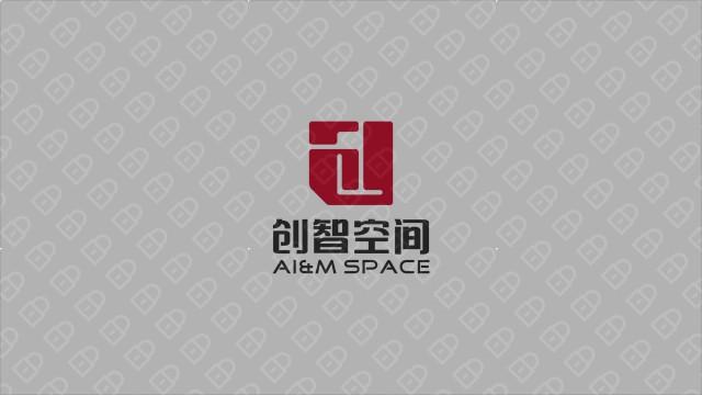 创智空间品牌LOGO万博手机官网入围方案1