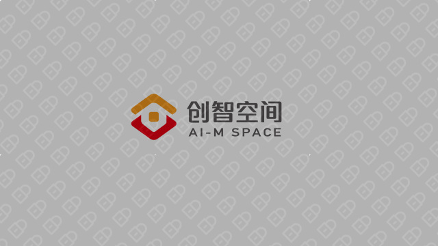 创智空间品牌LOGO万博手机官网入围方案3