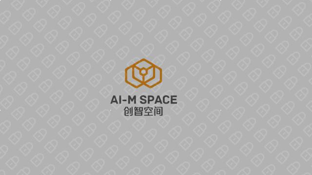 创智空间品牌LOGO设计入围方案2