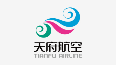 天府航空LOGO乐天堂fun88备用网站