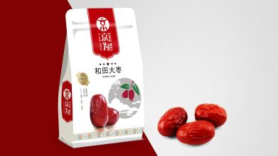 京饮产品包装设计