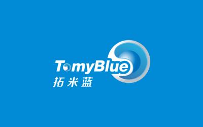 TomyBlue環境凈化品牌形...
