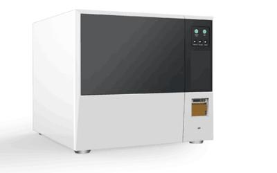医用设备医疗灭菌箱外观结构设计