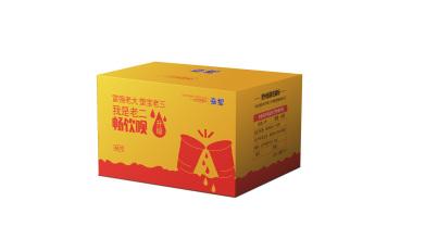 贵州富强包装有限公司包装设计