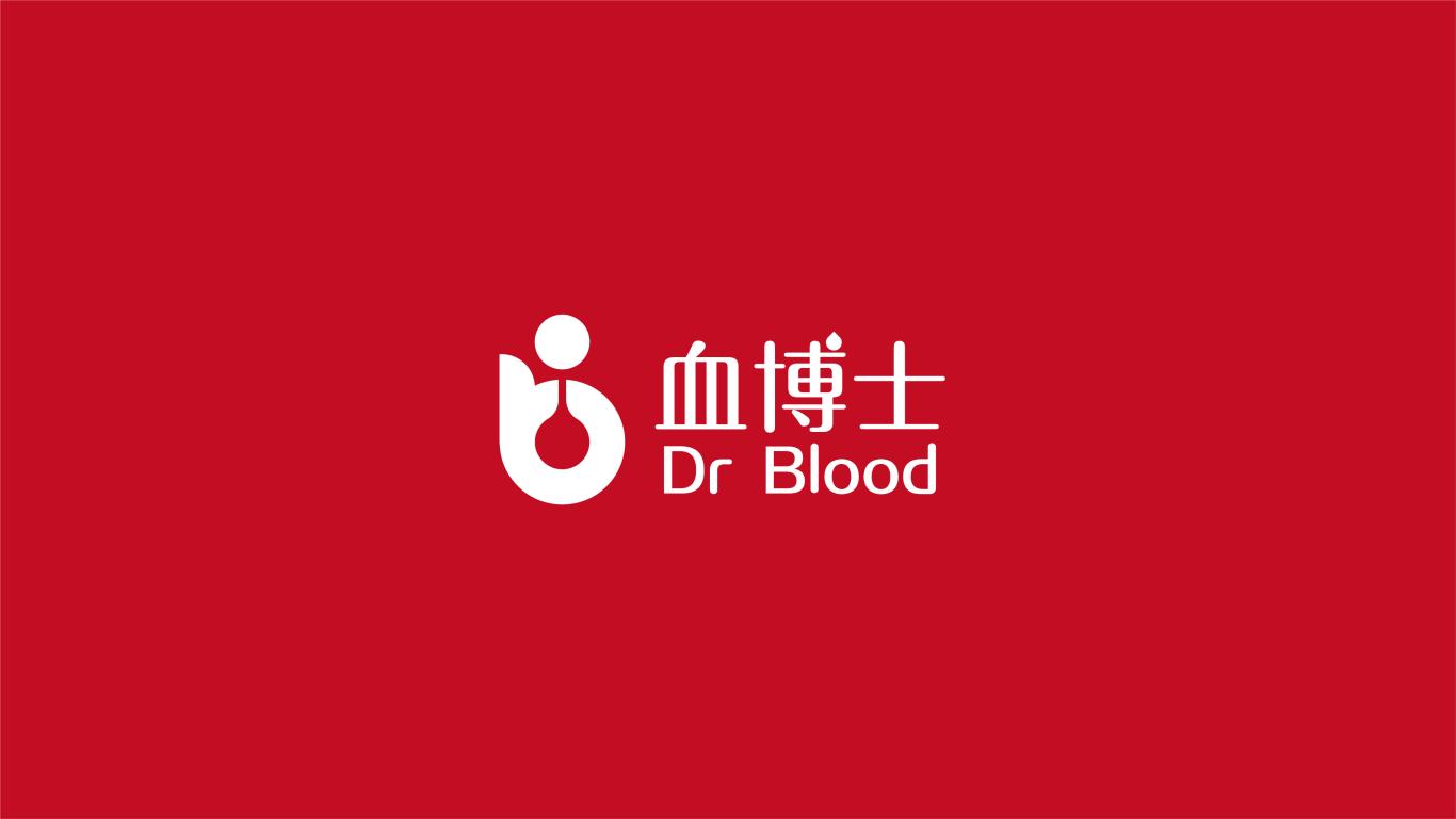 血博士品牌LOGO设计中标图1