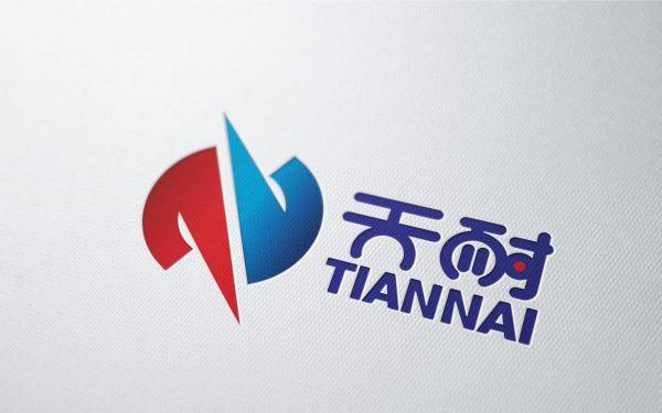 天耐密封件logo