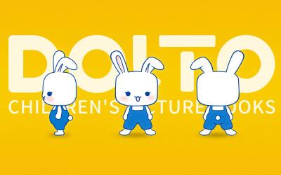 多乐兔IP开发