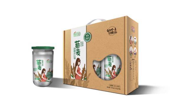 黎多宝 logo与包装设计